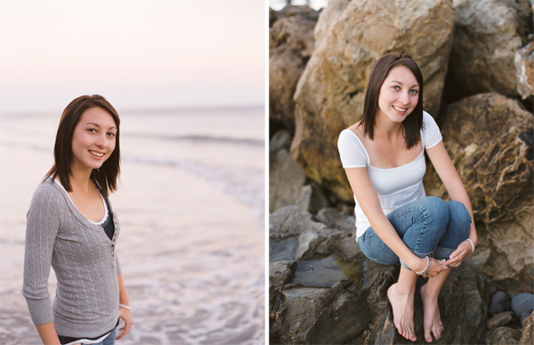 Santa Ynez Valley Union High School Senior Portraits
