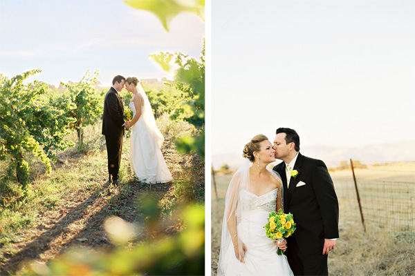 Wedding Santa Ynez Inn