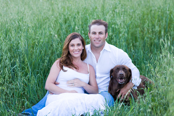 Wedding Portrait & Maternity Photographer Santa Barbara CA