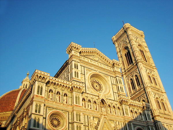 Destination Wedding Florence Italy
