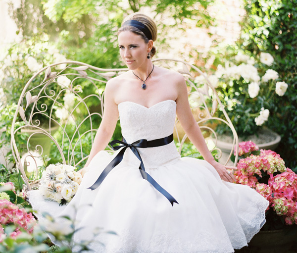 Wedding Santa Ynez Inn California