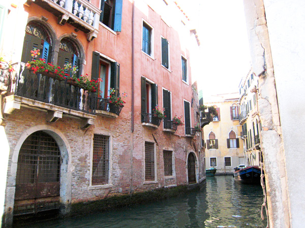 Destination Wedding Venice Italy